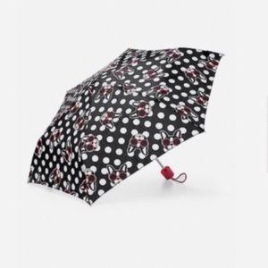 Justice Pawsitivity Boston Terrier Umbrella New